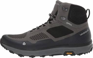 Vasque Breeze LT GTX - Grey (7376)