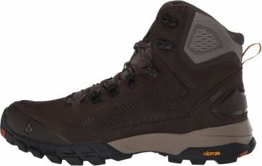 Vasque Talus XT GTX - Brown Olive / Rust (7048)