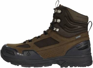 Vasque Breeze WT GTX - Brown Olive (7868)