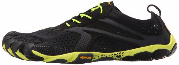 Vibram FiveFingers V-Run - Black