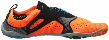 Vibram FiveFingers V-Run - Orange (M7002)