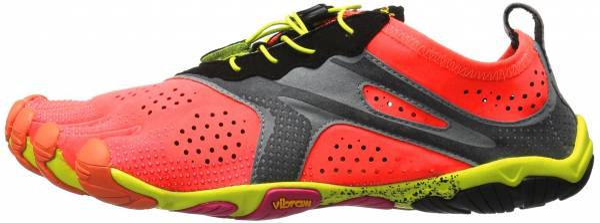 Vibram FiveFingers V-Run woman fiery coral