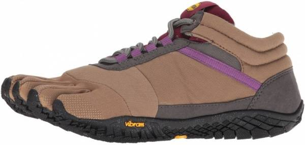 Vibram FiveFingers Trek Ascent Insulated - Brown (15W5304)