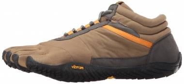 Vibram FiveFingers Trek Ascent Insulated - Brown (15M5301)