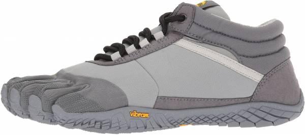 Vibram FiveFingers Trek Ascent Insulated - Grey (W5301)