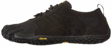 Vibram FiveFingers Trek Ascent Black Men
