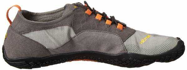 Vibram FiveFingers Trek Ascent men grey/black/orange