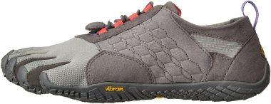 Vibram FiveFingers Trek Ascent - Dark Grey / Lilac (15W4703)