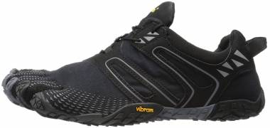 Vibram FiveFingers V-Trail Black/Grey Men