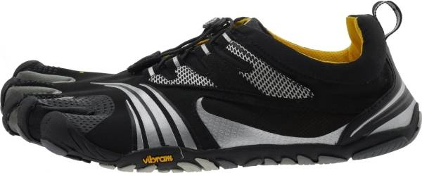 Vibram FiveFingers KMD Sport LS Multi-colored (Black/Silver/Grey)