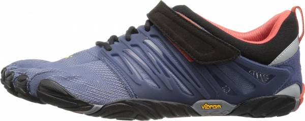 Vibram FiveFingers V-Train - Purple (Indigo / Black / Blue)