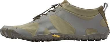 Vibram FiveFingers V-Alpha - Military/Dark Grey (M7103)