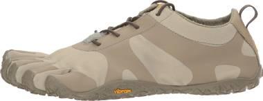 Vibram FiveFingers V-Alpha Brown Men