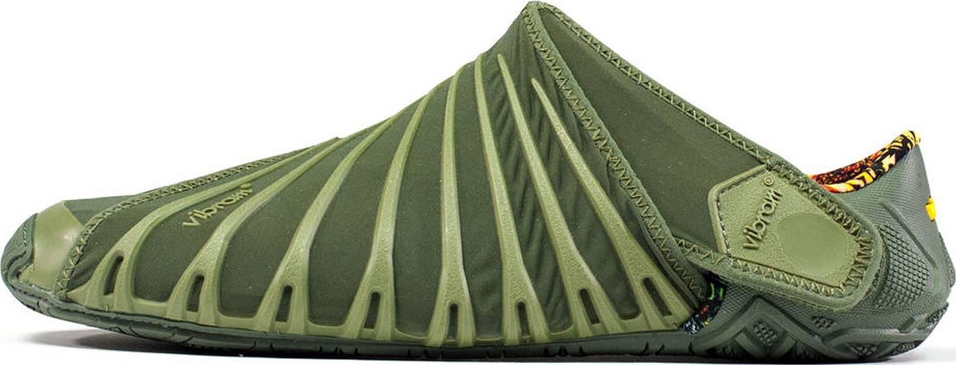 Vibram Mens Furoshiki Desert Script Sneaker