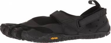 Vibram FiveFingers V-Aqua - Black (W7301)