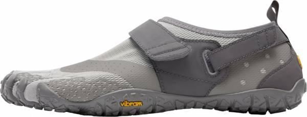 finest selection 4d265 01313 Vibram FiveFingers V-Aqua Grey