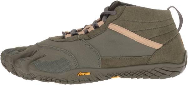 Vibram Fivefingers V-Trek - Green (M7402)