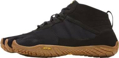 Vibram Fivefingers V-Trek - Black (W7401)