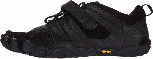 Vibram FiveFingers V-Train 2.0 - Black (W7701)