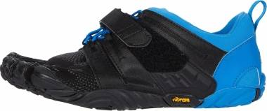 Vibram FiveFingers V-Train 2.0 - Black/Blue (M7703)