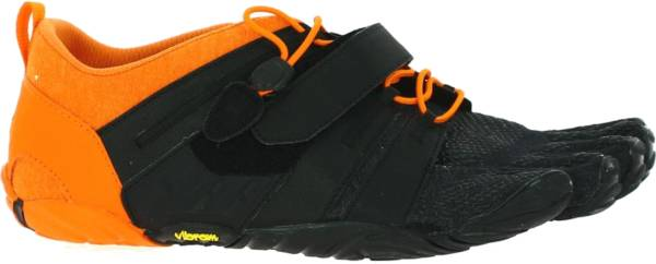 Vibram FiveFingers V-Train 2.0 - Black/Orange (M7704)
