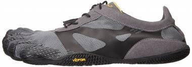 Vibram FiveFingers KSO EVO - Gris Grey Black (15M0701)