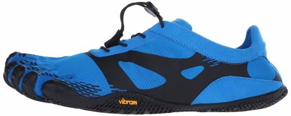 Vibram FiveFingers KSO EVO men blue (blue/black)