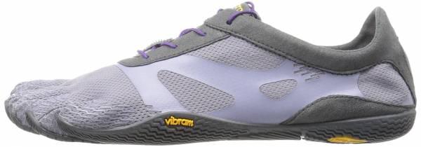 Vibram FiveFingers KSO EVO woman lavender/purple