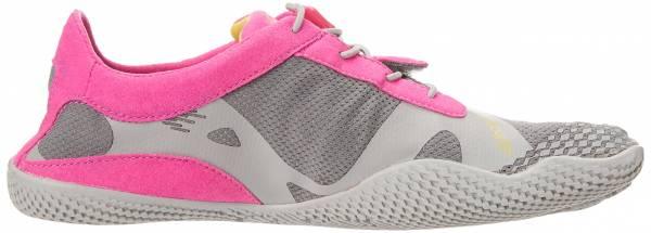Vibram FiveFingers KSO EVO woman grey/pink