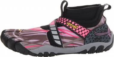 Vibram FiveFingers Lontra - Grey Pink Black (W6453)