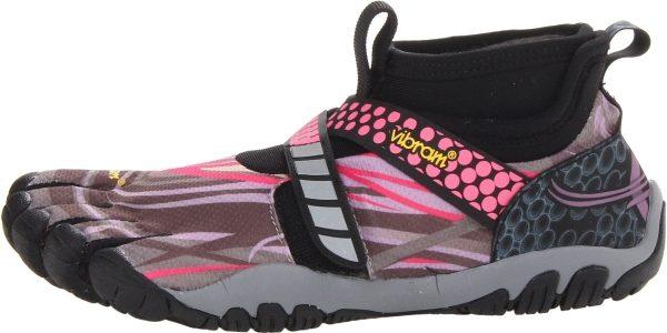Vibram FiveFingers Lontra Grey/Pink/Black