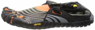 Vibram FiveFingers Spyridon - Military Green / Grey / Black