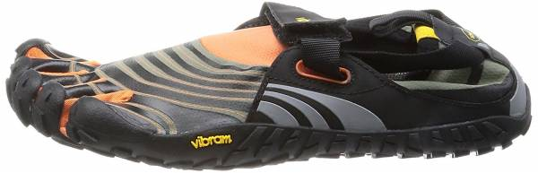 Vibram FiveFingers Spyridon - Orange/Grey (W4135)