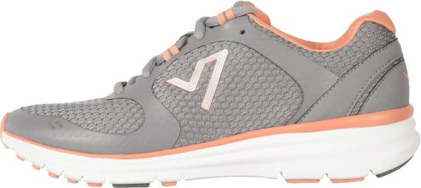 Vionic Elation Grey/Coral