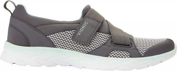 Vionic Dash Grey Mint