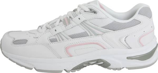 Vionic Walker Classic - White Pink (10000054PNK)