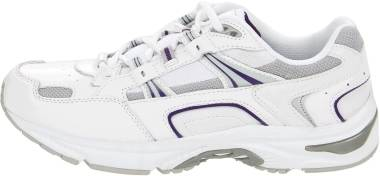 Vionic Walker Classic White/Purple Men