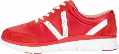 Vionic Nana - Red (10011336CHRRY)