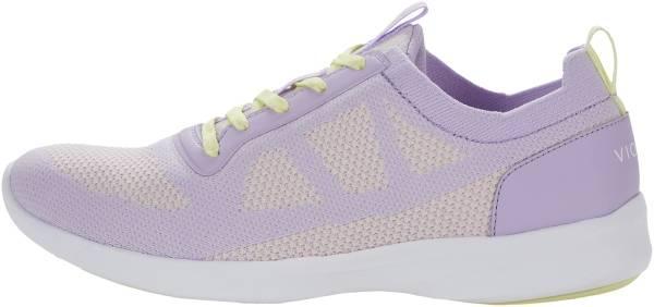 Vionic Lenora - Pastel Lilac (10011593PSTLC)