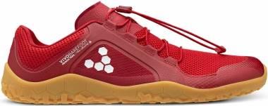 Vivobarefoot Primus Trail FG - Red