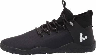 Vivobarefoot Magna Trail Black Men
