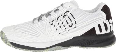 Wilson Kaos 2.0 - White Black Yellow (WRS323820)