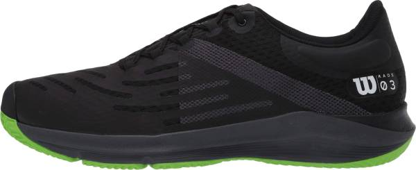 Wilson Kaos 3.0 - Black Green (WRS326110)