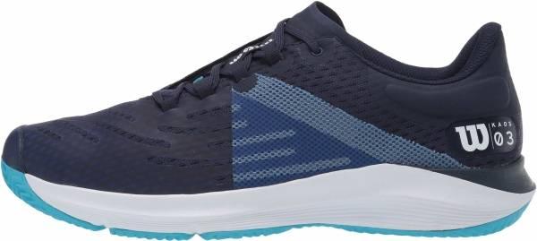 Wilson Kaos 3.0 - Peacoat/White/Scuba Blue (WRS325920)