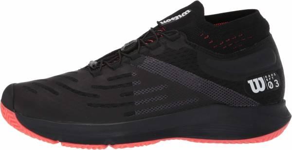 Wilson Kaos 3.0 SFT - Black Red (WRS326070)