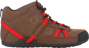 Xero Shoes DayLite Hiker - Cinnamon Red (EVMCNR)