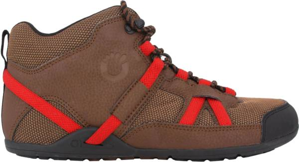 Xero Shoes DayLite Hiker - Cinnamon Red (EVMCNR)