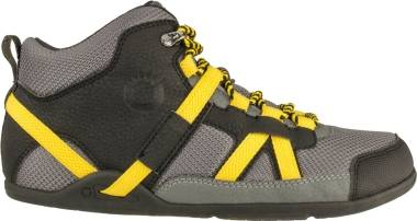 Xero Shoes DayLite Hiker - Black/Yellow (DHMBKYL)