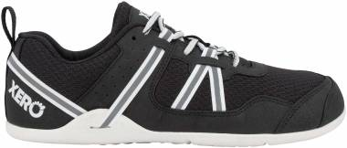 Xero Shoes Prio - Black White (PRMBLW)