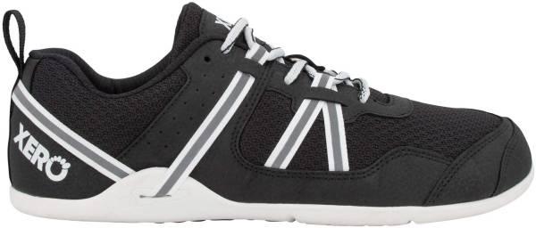 Xero Shoes Prio - Black White (PRMBLW)
